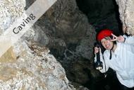 西表島・ユツンの滝ジャングルトレッキング&ケイビング「トレッキング」