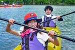 Day trip to Mangrove kayaking & canyoning