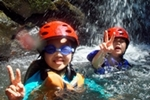 River Trekking & Canyoning experience