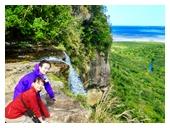 ピナイサーラの滝は絶景です