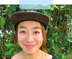 Satomi Hashimoto
