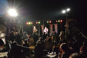 海開き2014前夜祭_崎山洋平さん